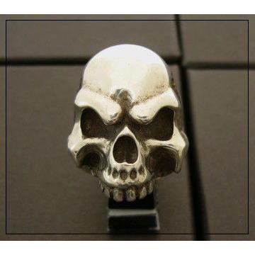予約販売 (送料無料) drive r-15 オークスカル シルバーリング silver925, AJIOKA:df7fd04b --- airmodconsu.dominiotemporario.com