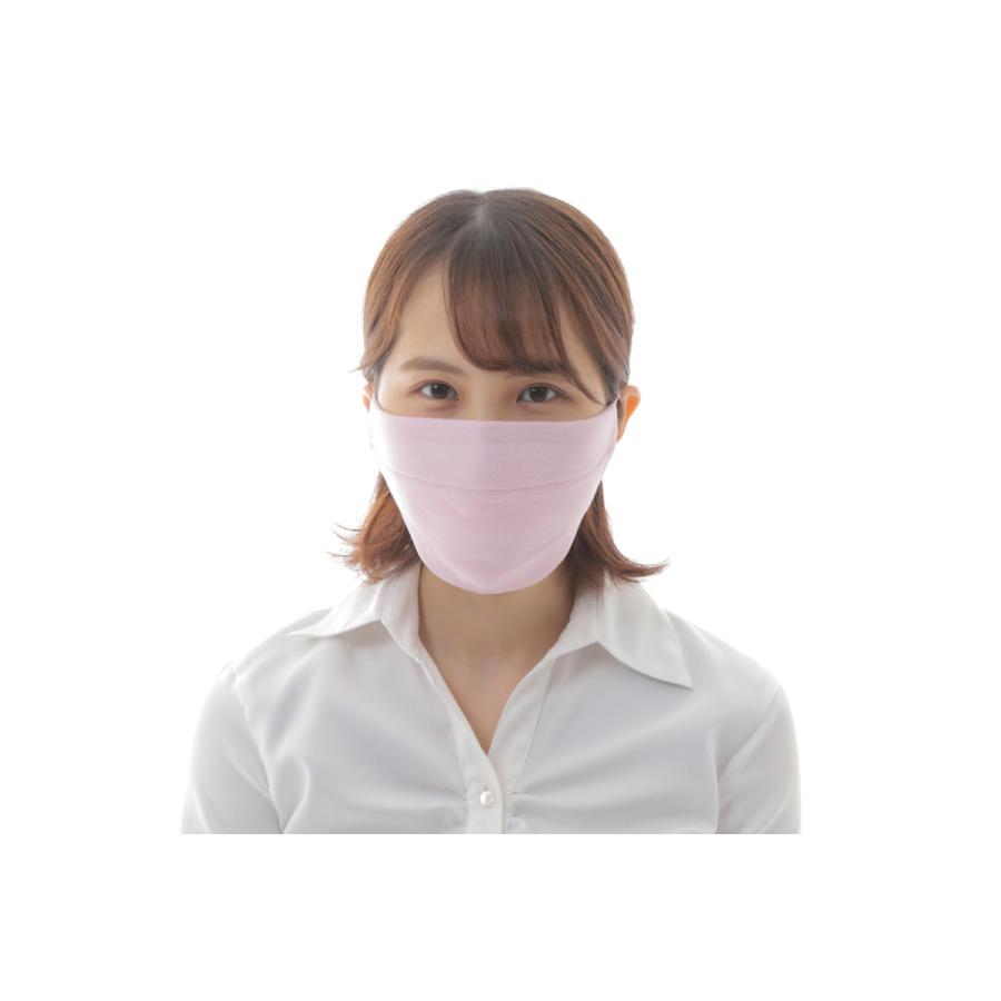 UVカット率99.8% ドレスマスク 飛沫防止ノーズワイヤー入り 日本製 洗濯200回以上可 光触媒繊維 抗菌 消臭 吸水 速乾ジャパンクオリティー認証国内縫製工場|dressmask-drema|03