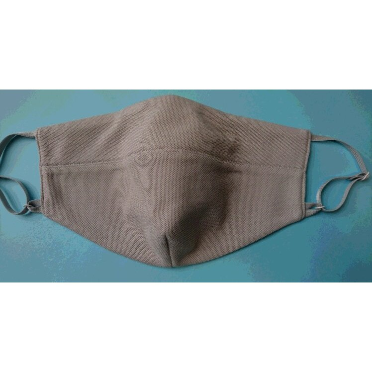 UVカット率99.8% ドレスマスク 飛沫防止ノーズワイヤー入り 日本製 洗濯200回以上可 光触媒繊維 抗菌 消臭 吸水 速乾ジャパンクオリティー認証国内縫製工場|dressmask-drema|05