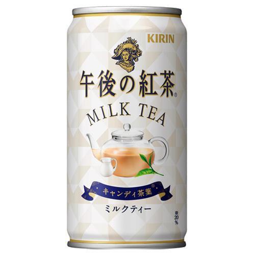 キリン 午後の紅茶 ミルクティー 185g×60缶|drinkmarchais|02