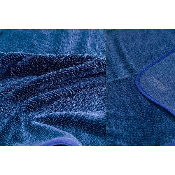 ふき取りタオル GYEON ジーオン シルクドライヤー M Q2MA-SD-M サイズ 70×90cm ポイント消化 在庫あり 正規品 洗車タオル|drive|03