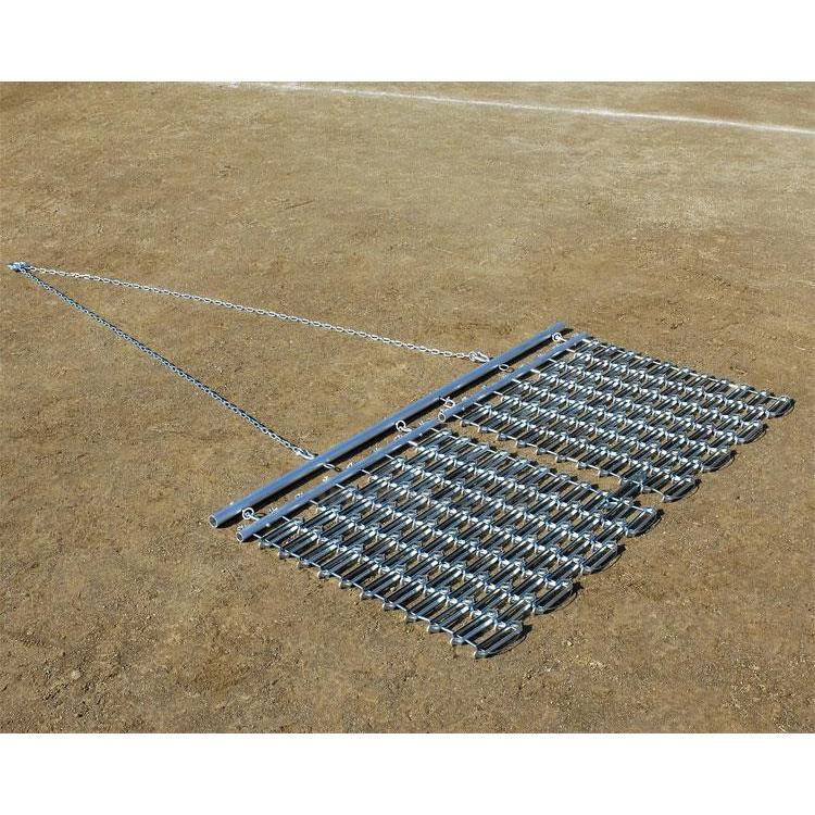 全国総量無料で ランニングマットST-2連/B-6222(cm-365050)[台]-介護用品