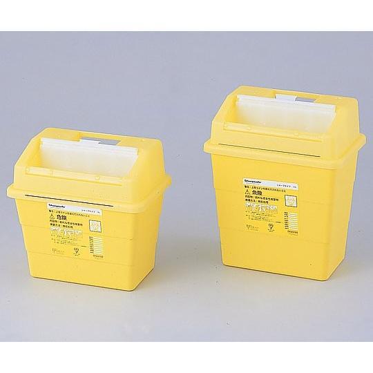 0-9601-04注射針回収容器(シャープセイフ)9L20個【箱】(as1-0-9601-04)