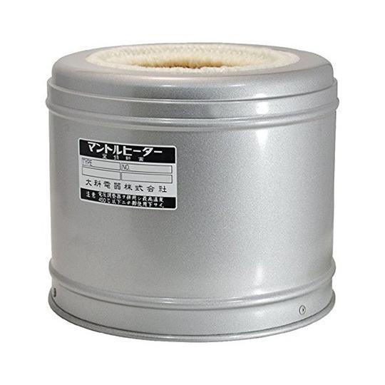 大科電器1-165-03マントルヒーターAF−2