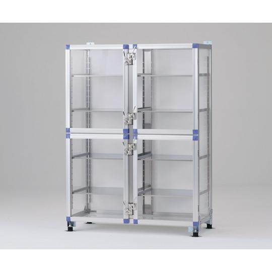 アズワン1-2988-01免震デシケーター強化プラスチック
