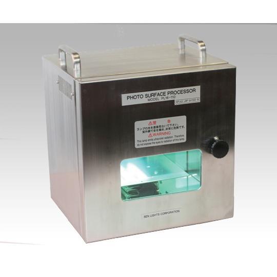 1-4895-01卓上型UVオゾン洗浄改質装置本体【個】(as1-1-4895-01)