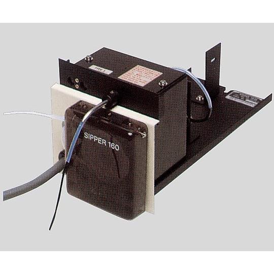 アズワン1-5366-24紫外可視分光光度計シッパーユニット160T(3回パス形)【個】(as1-1-5366-24)