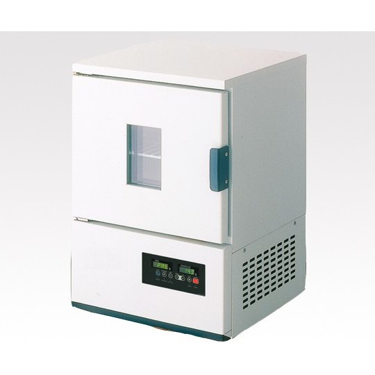 福島工業1-5461-01低温インキュベーター50L【個】(as1-1-5461-01)