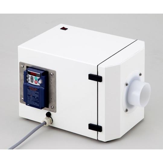アズワン1-7613-13ポータブルヒュームフードファンユニットM型インバーター耐酸タイプ【個】(as1-1-7613-13)