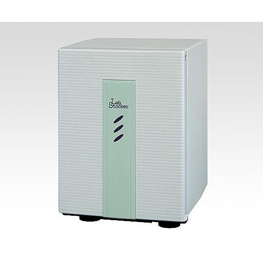 三菱電機1-8470-01電子冷却保管庫RDP−25ES−H(ラボストッカー)【個】(as1-1-8470-01)