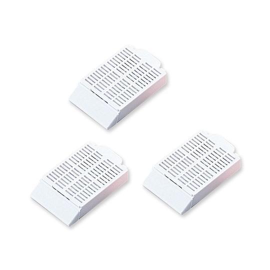 アズワン2-4887-06包埋カセット1500個入グレーM498−9【箱】(as1-2-4887-06)