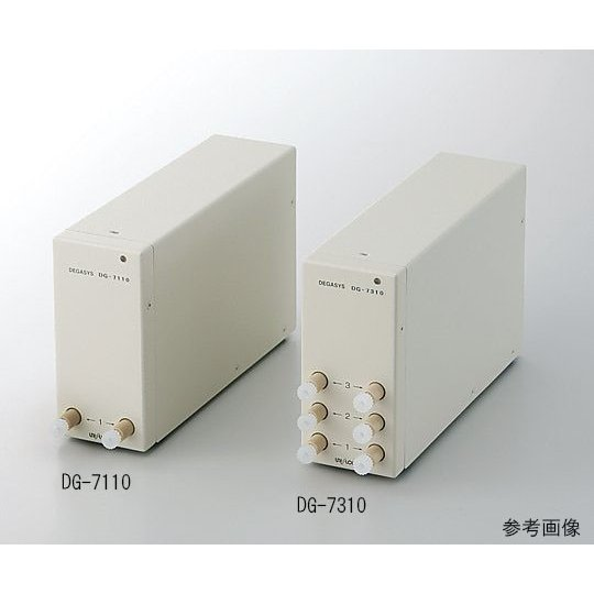 2-5080-03脱気装置DG−7310【コ】(as1-2-5080-03)