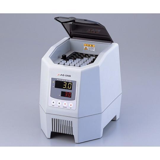 アズワン2-7988-01アルミブロック恒温槽CB−100A【個】(as1-2-7988-01)