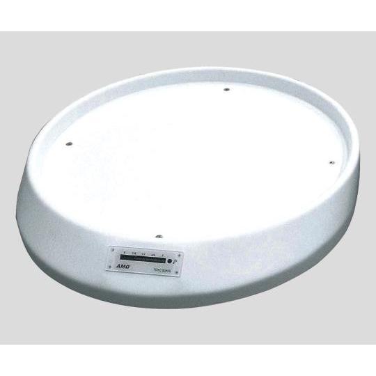 2-9172-02液体窒素残量監視装置500×560×128mm