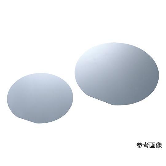 2-960-56研究用高純度シリコンウェハー4−N−25【箱】(as1-2-960-56)