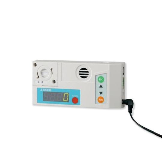 【校正証明書付】2-9970-05-20 ガス検知警報器(硫化水素検知用) 校正証明書付 GB-HS【1台】(as1-2-9970-05-20)