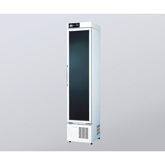アズワン3-1468-03薬用冷蔵ショーケースESMS-153NHガラス(遮光タイプ)【個】(as1-3-1468-03)