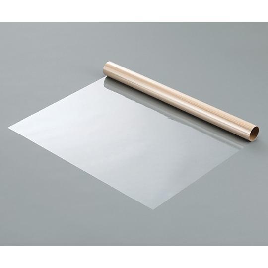 3-5593-04フッ素樹脂フィルム(PFA)1150×10m厚さ0.1mm1巻【巻】(as1-3-5593-04)