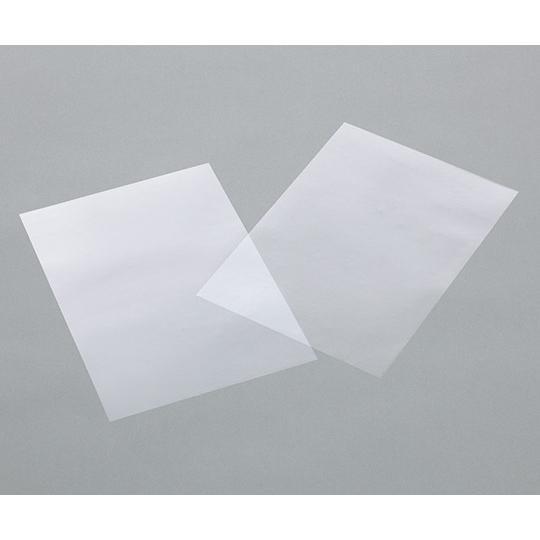 3-5596-08フッ素樹脂フィルム(PTFE)1000×10m厚さ0.8mm1巻【巻】(as1-3-5596-08)