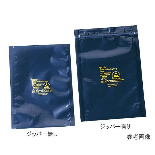 3-6920-14ESDシールドバッグ(4層タイプ)450×600×0.076【箱】(as1-3-6920-14)
