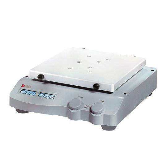 DLAB3-7044-02デジタルシェーカー旋回100〜800rpm耐荷重2.5kg【個】(as1-3-7044-02)