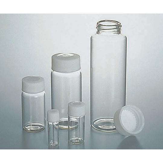 アズワン7-2110-38スクリュー管瓶(SCC)(γ線滅菌済)No.6-ST30mL【箱】(as1-7-2110-38)