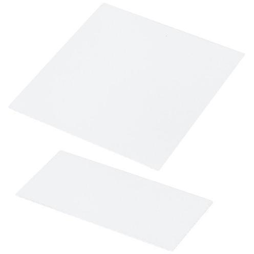 メディコンテナー用フィルター(紙製) 49.91.04(Cヨウ)500マイイリ メディコンテナーフィルター(カミセイ)(03-2987-11)【1箱単位】