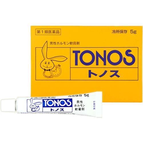 効果 トノス