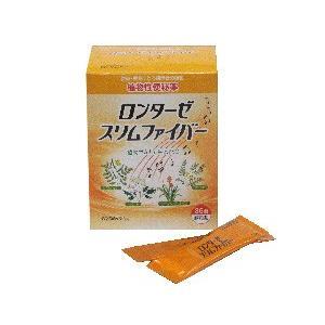 ロンターゼスリムファイバー 36包 日本製薬工業 指定第2類医薬品
