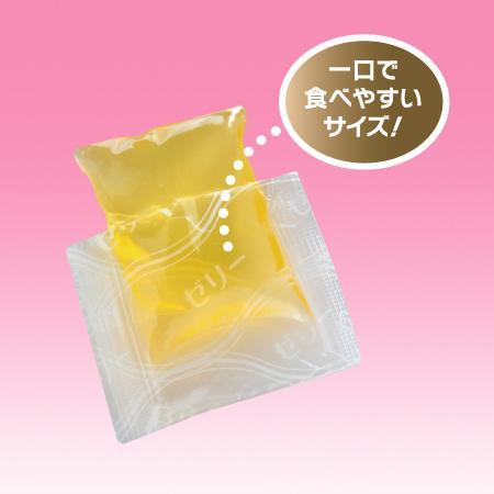 梅果汁ゼリー 徳用袋500g|ds-shop-japan|02