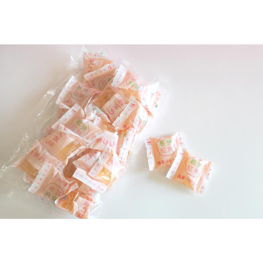 梅果汁ゼリー 徳用袋500g|ds-shop-japan|03