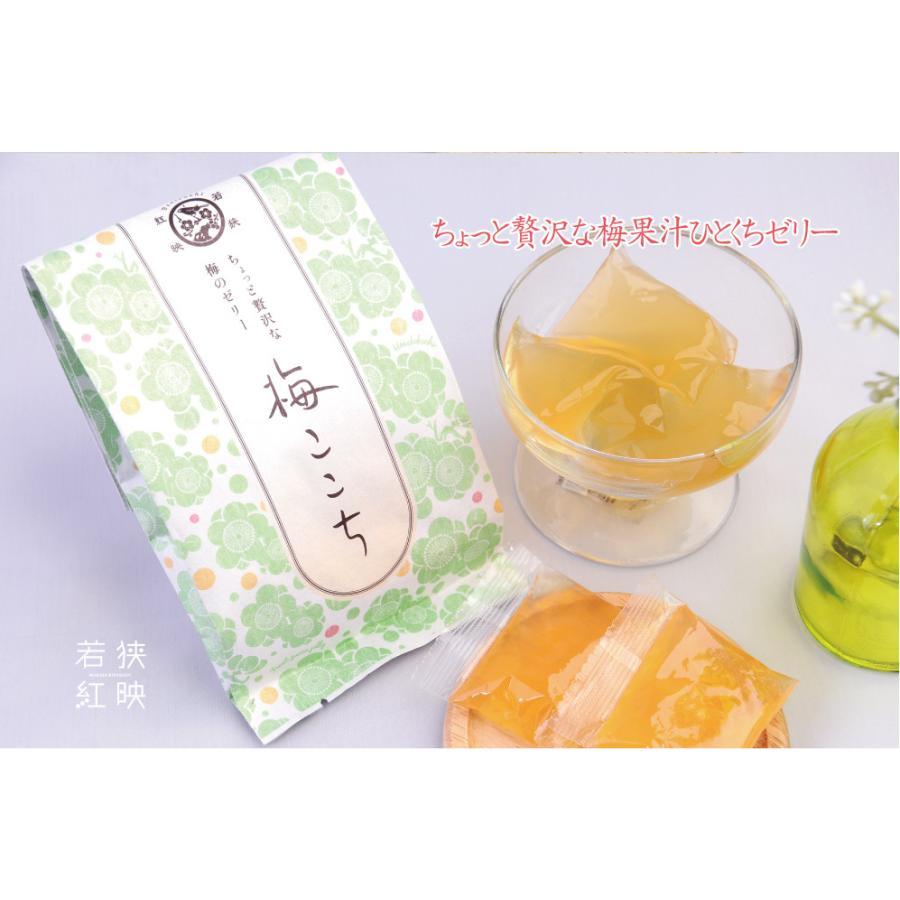 梅ここちゼリー ds-shop-japan 02