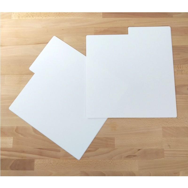 LP用仕切板・白 5枚セット / ディスクユニオン DISK UNION