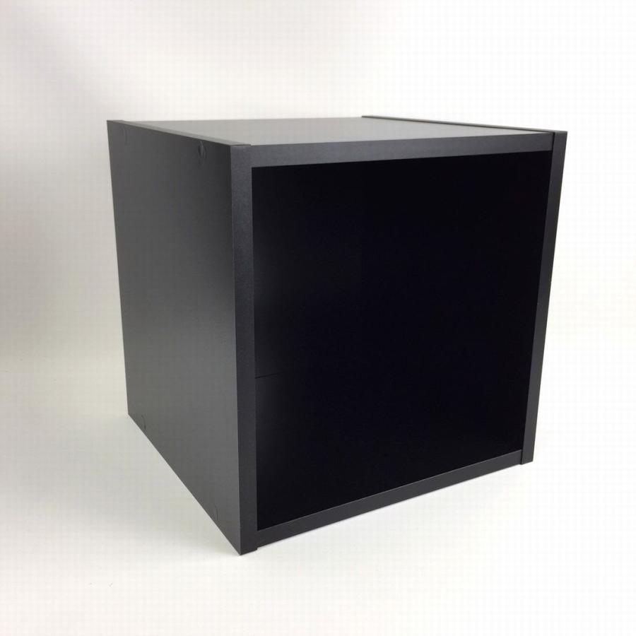 レコードラック / 1マスタイプ / DULP100 / ブラック(LP約80枚収納) / ディスクユニオン DISK UNION / レコード収納