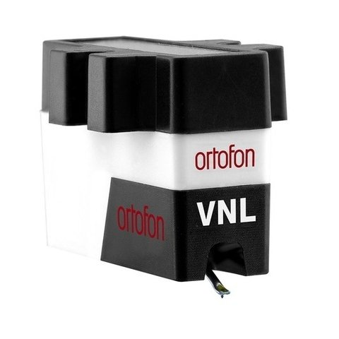 ortofon VNL 『初回生産限定パッケージ 3種類の針が付属』 / MM型カートリッジ / オルトフォン