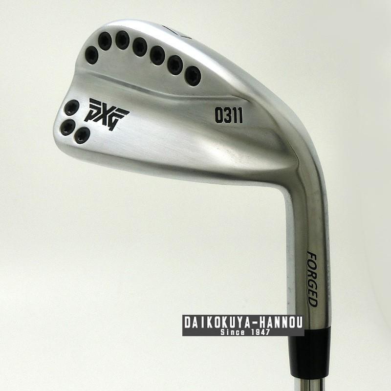 【国内即発送】 【送料無料】Parsons Xtreme Golf/PXG (S) Xtreme 0311 アイアン 7本セット(#5-#9,Pw,GW) MODUS3 N.S.PRO MODUS3 TOUR105 (S) モーダス メンズ GH07819, 健康学園:09fc61f2 --- airmodconsu.dominiotemporario.com