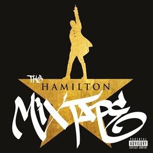 輸入盤 VARIOUS / HAMILTON MIXTAPE [CD]