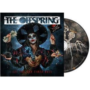 輸入盤 OFFSPRING / LET THE BAD TIMES ROLL [CD] dss