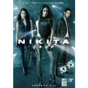 NIKITA/ニキータ〈セカンド・シーズン〉 コンプリート・ボックス [DVD]|dss