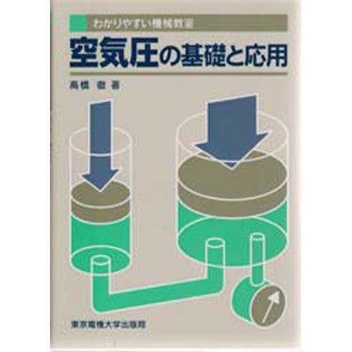 空気圧の基礎と応用
