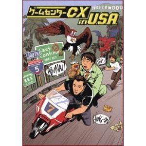 ゲームセンターCX in U.S.A. [DVD]|dss