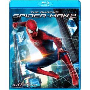 アメイジング・スパイダーマン2TM [Blu-ray]|dss