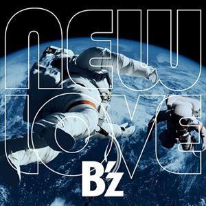 B'z / NEW LOVE(初回生産限定盤/CD+オリジナルTシャツ) [CD] dss