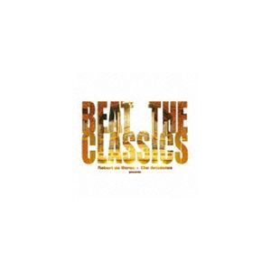 Robert de Boron + The Antidotes / BEAT THE CLASSICS [CD] dss