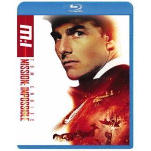 ミッション:インポッシブル スペシャル・コレクターズ・エディション [Blu-ray]|dss
