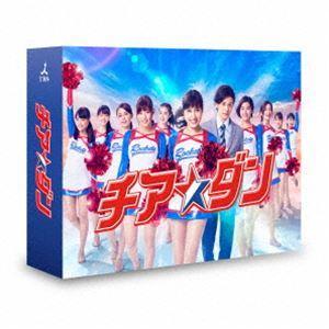 2019人気の チア☆ダン [Blu-ray] チア☆ダン Blu-ray BOX BOX [Blu-ray], カー用品 カスタムハウス:e4353253 --- sonpurmela.online