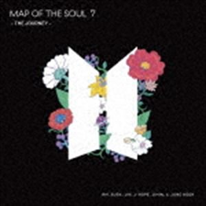 BTS / MAP OF THE SOUL : 7 〜 THE JOURNEY 〜(通常盤/初回プレス) [CD]|dss