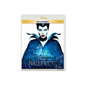 マレフィセント MovieNEX [Blu-ray] dss