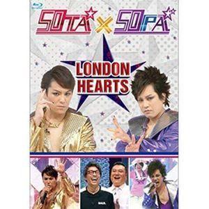 ロンドンハーツ 50TA × 50PA(初回生産限定盤) [Blu-ray]|dss