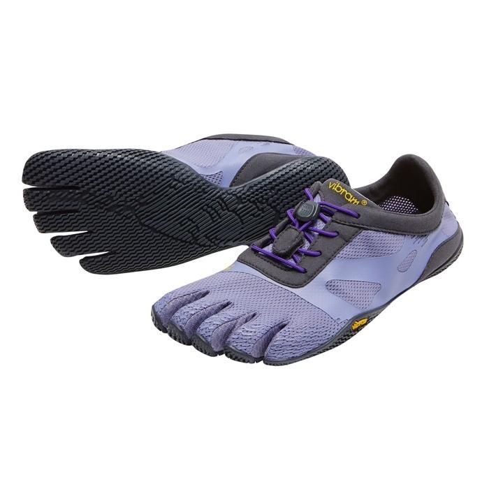 Vibram FiveFingers ビブラムファイブフィンガーズ KSO EVO Lavender/紫の レディース 女性用 5本指シューズ ベアフット 17W0702